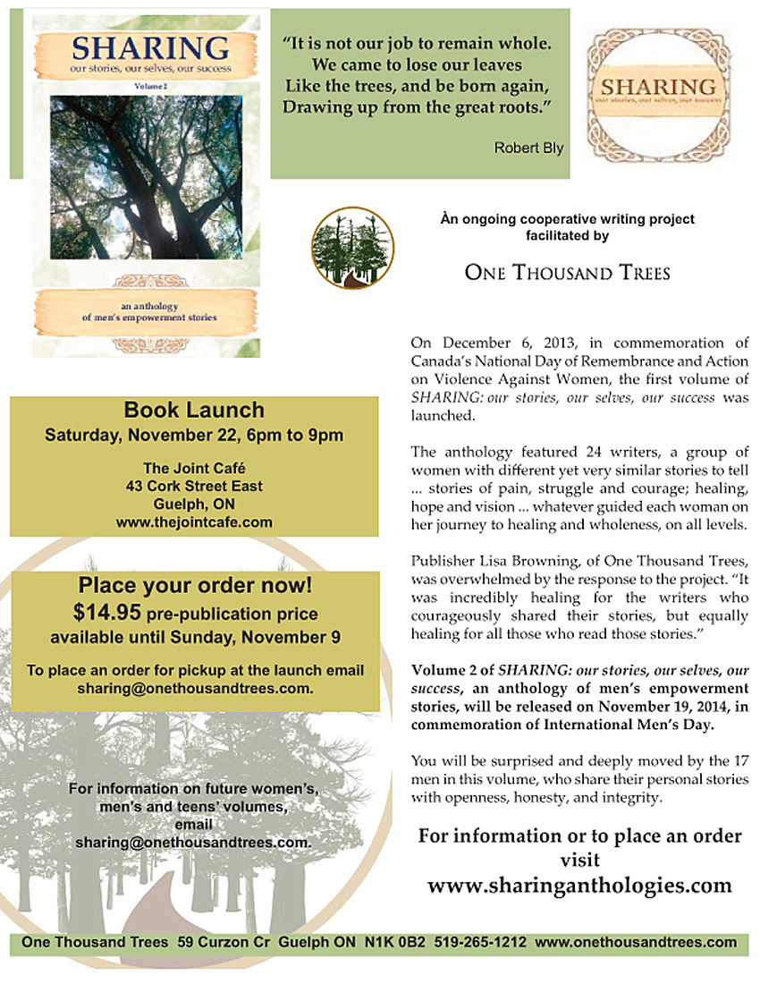 Book Announcement and Ordering Info-Table_Layout 1